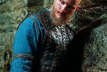 Vikings / History