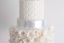 Let Them Eat Cake! / Wedding cake ideas!! / by Anne Bradford Spencer