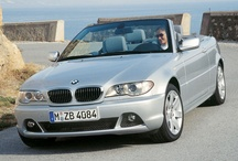 BMW 330ci cabrio / Who is crazy now?