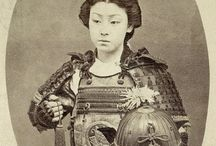 Historical womens