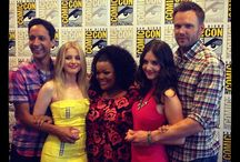 Community at Comic-Con / by Community