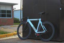 Bikes / Bikes, bikes, bikes!