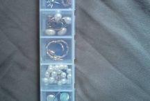 accessori per organizzare gioielli