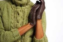My knitting and crocheting / by Eleftheria Vogiatzi