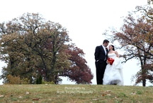 Fall Wedding Pictures in Charlotte, NC / Fall Wedding pictures in Charlotte, NC