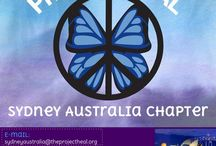 Sydney Australia Chapter