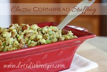 Get In My Belly! - Sides and Veggies / by Sarah Page