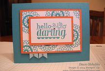 Hello darling / by Jen Lindsay