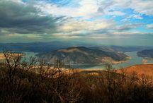 Danube Bend Hungary