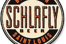 St. Louis Craft Breweries / by Tim Cochran