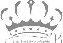Luxury Hotels / Quando il Lusso non è un opzione!