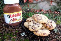 Gourmandise & co / Cookies ❥ Rochet ❥Biscuits ❥ ... ❥
