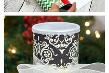 Christmas gift DIY ideas