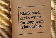 Book stuffs