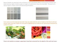 Interior Design Color Forecast 2014