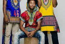 AFRO SCEENE. / Ethnic Fashions