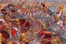 Aincient Greek Warfare