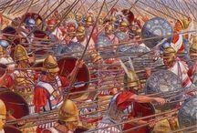 Aincient Greek Warfare