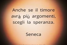 Seneca's citations
