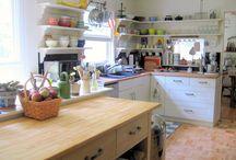kitchen / by carmen mckerrow
