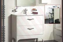 Athena Bathroom Furniture