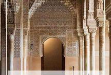 Travel // Granada