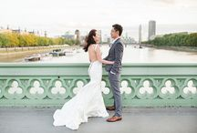 Location Ideas for a London Engagement Shoot