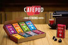 Coffee Capsules UK / Coffee Capsules UK