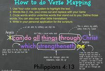 Bible Study & Scripture
