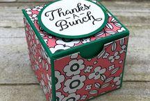 Pourie box