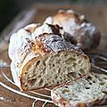 recettes de pain salé et sucré MAP ou pas ...