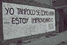 Murales de acción poética en América Latina