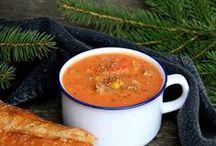 suppen und vorspeisen