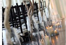 Winter Wedding Wonder Land / by Kendra Pettyjohn