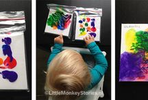 Studio Little Monkey - DIY