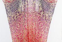 Kaftan Batik Tunics
