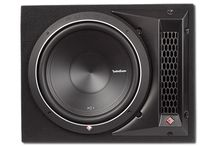 """Single Punch P1 12"""" Loaded Enclosure [P1-112] - Rs.17,990/"""
