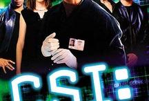 CSI las vag S2