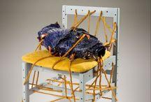esculturas / esculturas hechas por Sofia Donovan