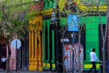 Santiago (Tips para ver) / Algunas bellezas de la ciudad santiago que valen la pena ir a verlos!