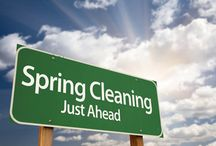 Ready for Spring Cleaning? / Check out our board for tips and ideas to jump start your Spring Cleaning! :) / by iHerb Inc