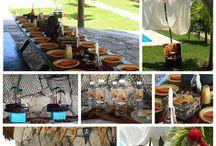 Birthday Party themes / by Tracy Babington