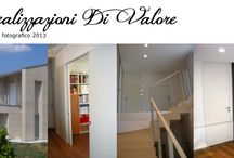 Realizzazioni di Valore 2013 / A special space to show the Pictures of some works our customers sent us.