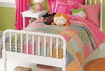Maggie's Big girl room / by Kate Martin