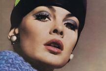 The muse: Jean Shrimpton