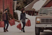 Timberland : nos idées de cadeaux de Noël pour Femme / Trouvez l'inspiration qu'il vous manquait pour les fêtes avec cette sélection non exhaustive d'idées de cadeaux Timberland pour une femme.