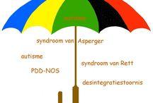 Autistisch spectrum