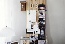 Pinboard ideas