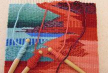 Υφαντική/weaving