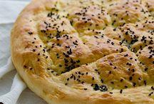Breads / Brioches... / Pains, brioches; pan y panquemados... / by josephine brittain